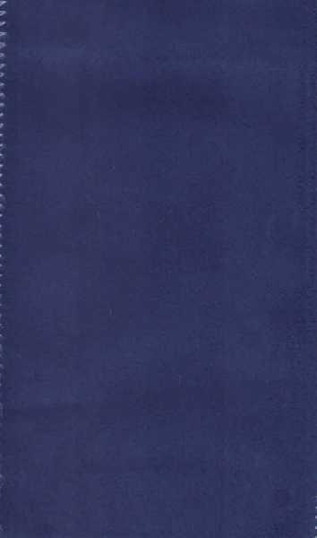 Suede Dubai 1430 cor 35 Azul Marinho