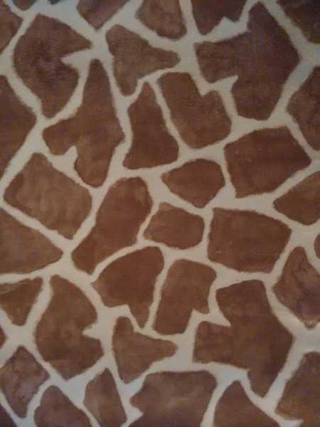 2466 cor 2 Veludo Milano Girafa