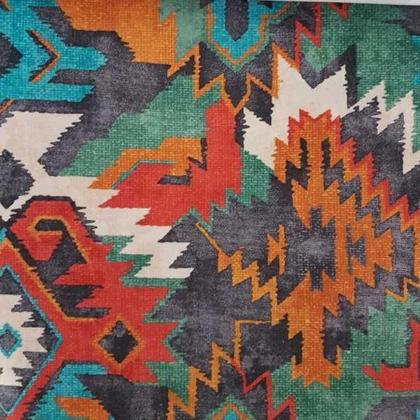 Veludo Estampado tipo Liso 2623 cor 1