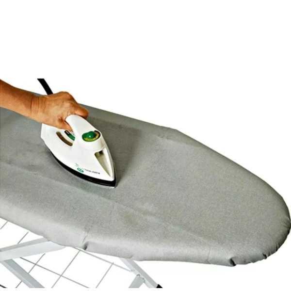 Tecido Térmico para Tábua de Passar Metalizado com 1.50 mts de Largura