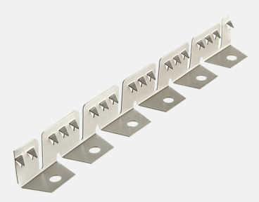 Flex Trim - Fita Aço Galvanizado - 30 mts