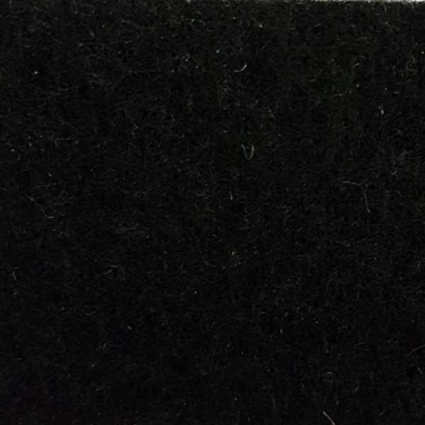 Carpete Forração com Resina Preto