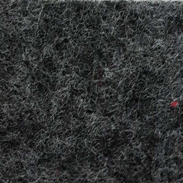 Carpete Forração com Resina Grafite