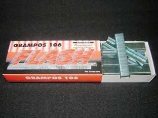 Grampo 106