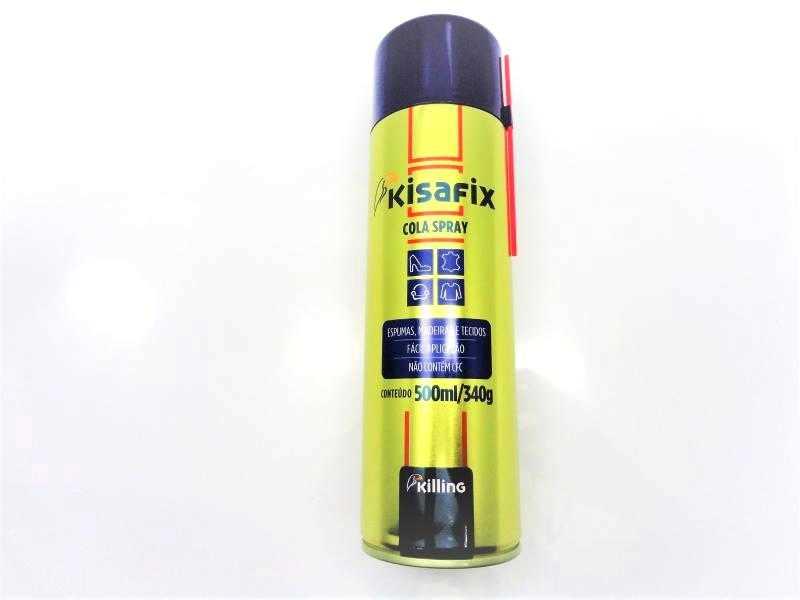 Cola Spray Kisafix - 500 ml