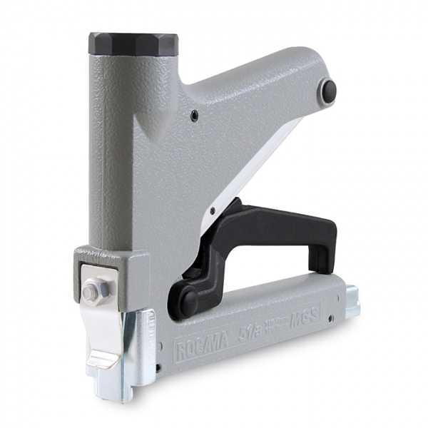 Grampeador Manual Rocama 51A corpo Metal