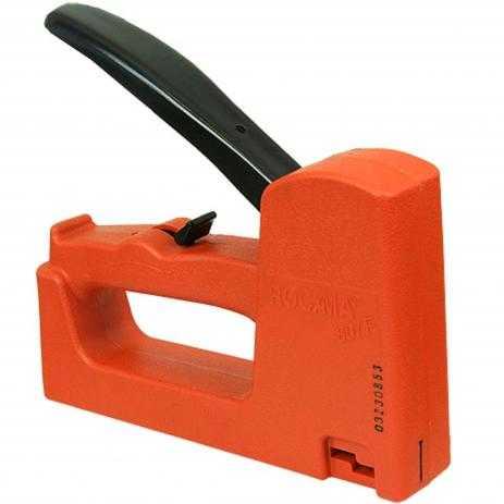 Grampeador e Pinador Manual Rocama 80F