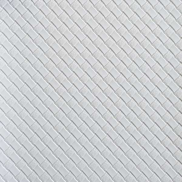 Ecológico Tress 5314 cor 57 Branco