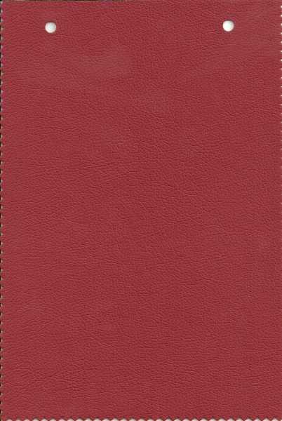 Ecológico PVKouro 5800 cor 09 Vermelho