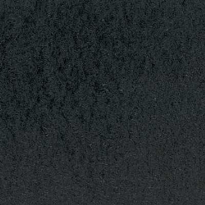 Carpete Sem Resina Preto