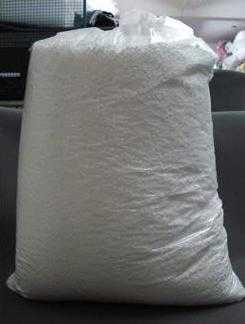 Isopor triturado para enchimento - vendido por pacote - clique no produto para mais detalhes