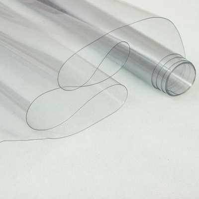 Plástico Cristal 1.40 mts de Largura - clique no produto para mais detalhes